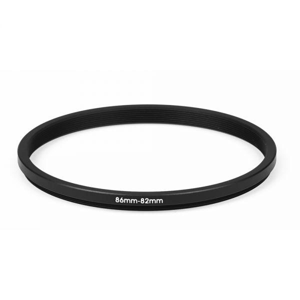 Повышающее кольцо Step Up 82-86 мм