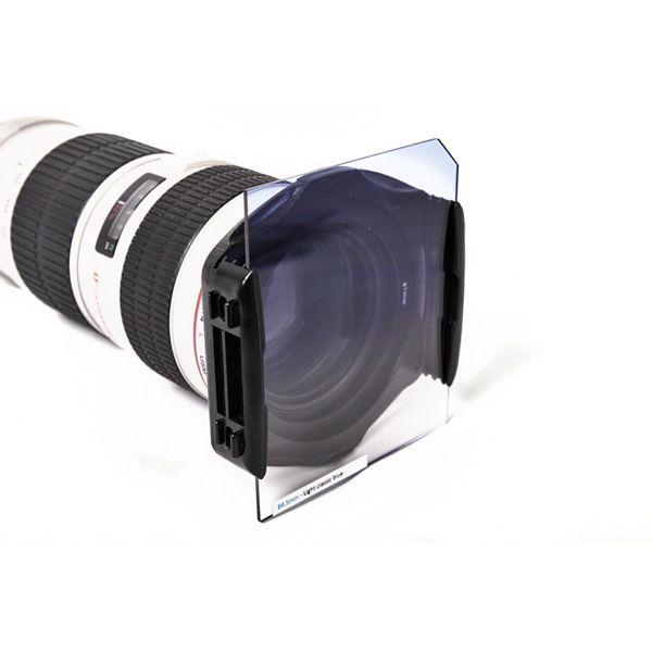 Градиентный фильтр 84.5mm Medium ND Hard