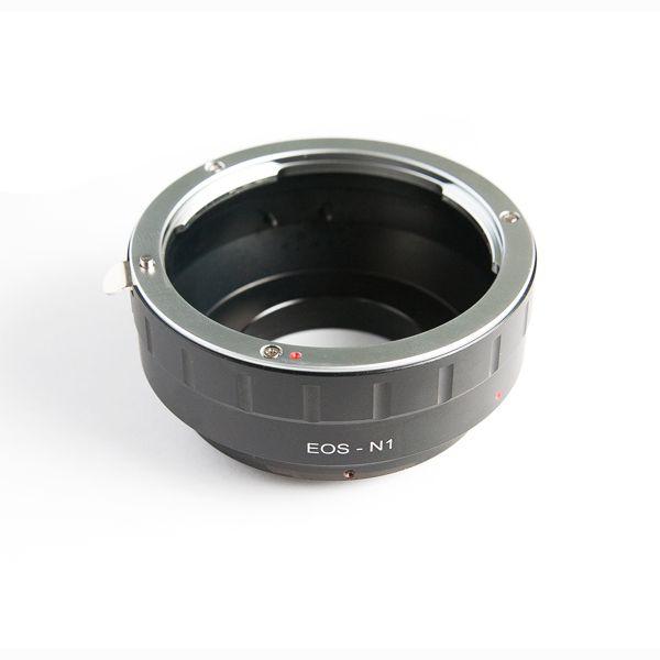 Переходное кольцо Canon EF - Nikon 1