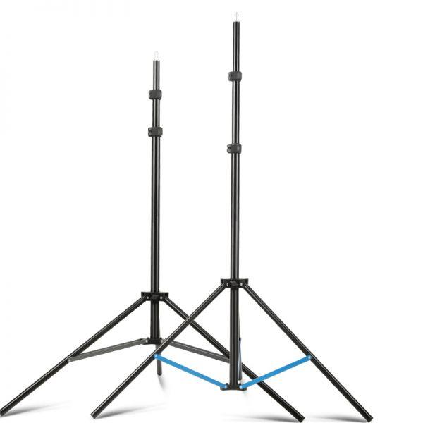 Студийная стойка Beike LS32-3 высота 2.7 метра