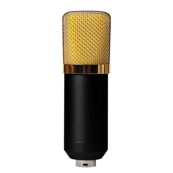Конденсаторный микрофон Mcoplus BM-700 Kit5 со стойкой