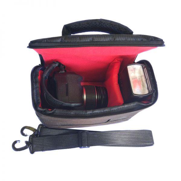 Сумка для фотокамер с логотипом Canon