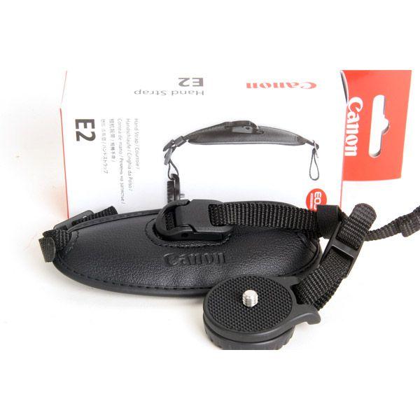 Кистевой ремень для камеры Canon E2