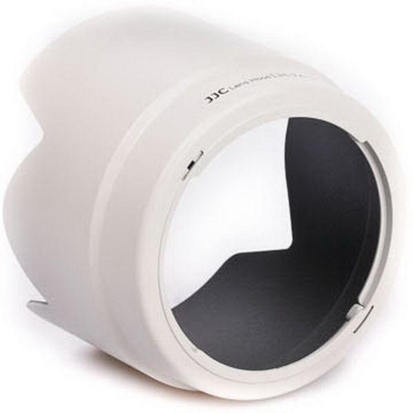 Бленда Canon ET-74 лепестковая белая (JJC LH-74(T)W)