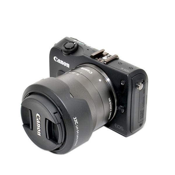 Бленда Canon EW-54 (JJC LH-54)