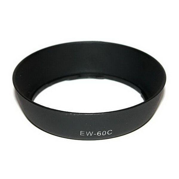 Бленда Canon EW-60C (аналог)