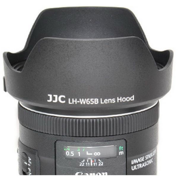 Бленда Canon EW-65B (JJC LH-W65B)