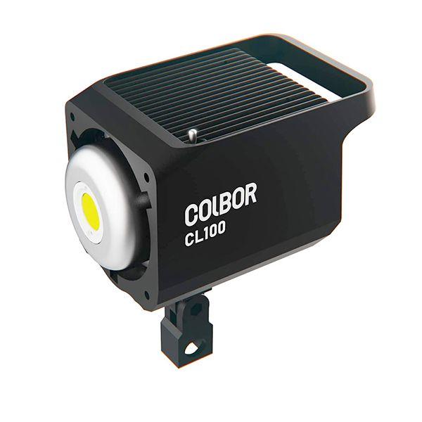 LED осветитель Colbor CL100 Bi-Color 2700-6500K