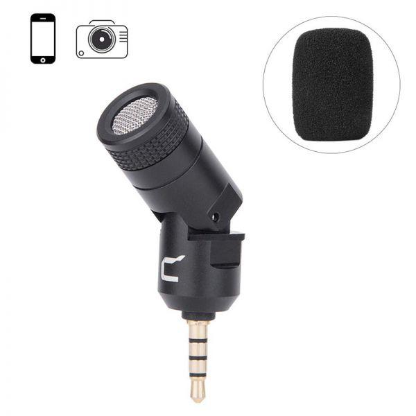 Микрофон для смартфона Comica CVM-VS07