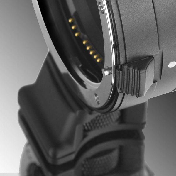 Переходное кольцо Canon EF - Canon EOS R (Commlite CM-EF-EOS R)