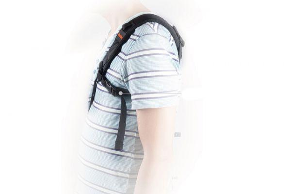 Плечевой ремень для камеры Commlite CS-S01