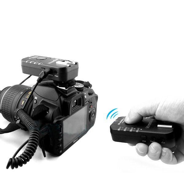 Радиосинхронизатор CommLite ComTrig CT-G430