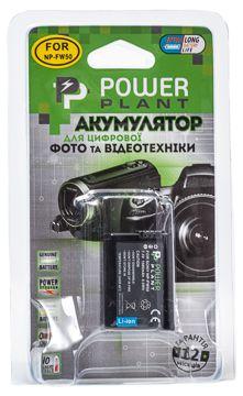 Аккумулятор Sony NP-FW50 (Powerplant)