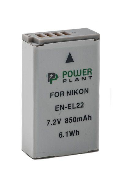 Аккумулятор Nikon EN-EL22 (Powerplant)
