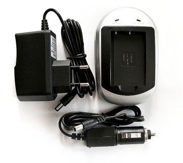 Зарядное устройство PowerPlant Fuji np-50