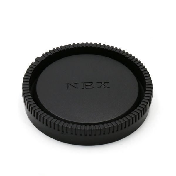 Задняя крышка объектива Sony E-mount