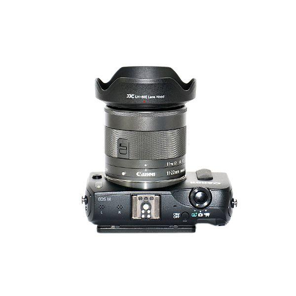 Бленда Canon EW-60E (JJC LH-60E)