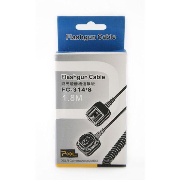 TTL-кабель Pixel FC-314 (для Panasonic, Olympus)
