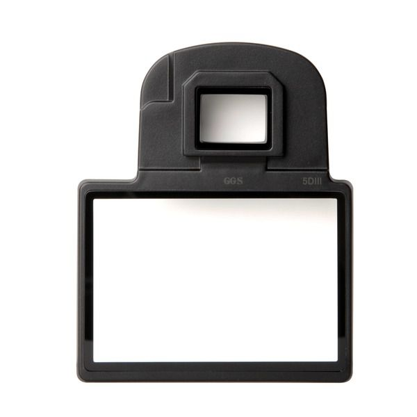 Защита экрана камеры Canon GGS III Gen. съемная