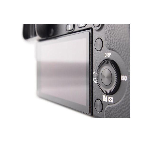 Защита экрана камеры Fujifilm GGS IV Gen. бесклеевая