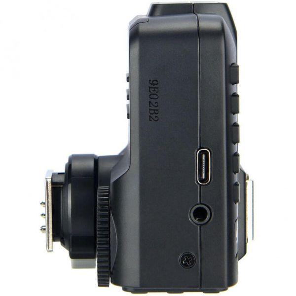 Передатчик радиосинхронизатора Godox X2T-C Canon