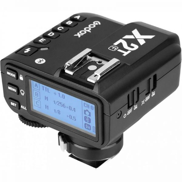 Передатчик радиосинхронизатора Godox X2T-F Fuji