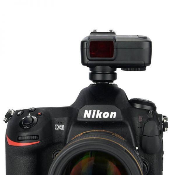 Передатчик радиосинхронизатора Godox X2T-N Nikon