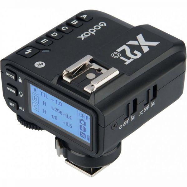 Передатчик радиосинхронизатора Godox X2T-O Olympus/Panasonic