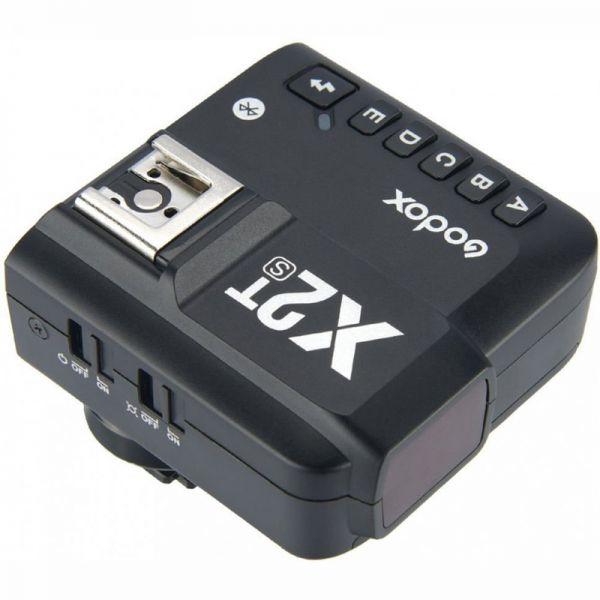 Передатчик радиосинхронизатора Godox X2T-S Sony