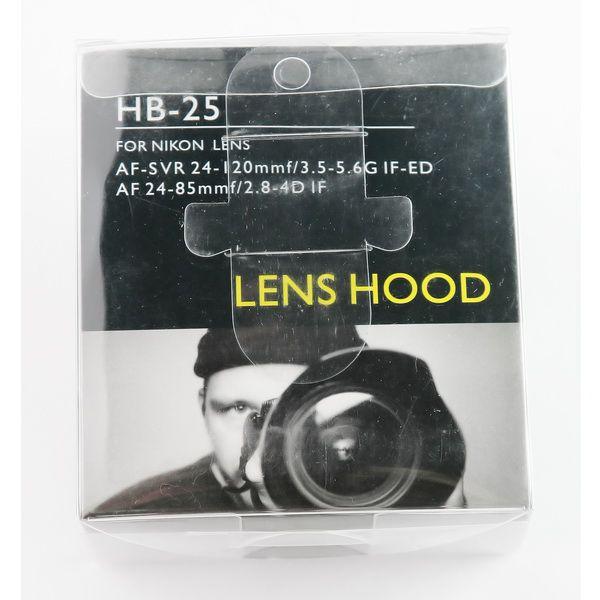 Бленда Nikon HB-25 (аналог)