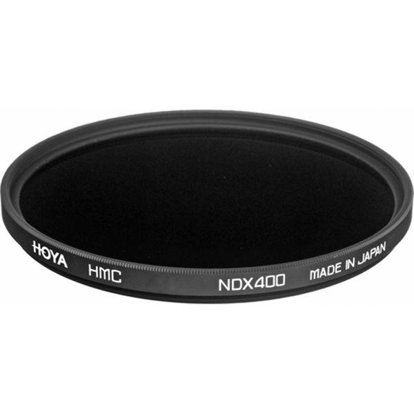 Нейтрально-серый фильтр Hoya HMC NDx400