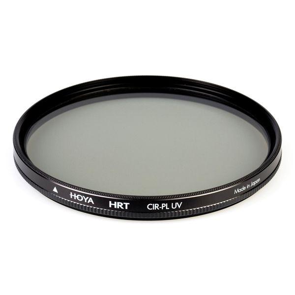 Поляризационный фильтр Hoya HRT Cir-PL UV