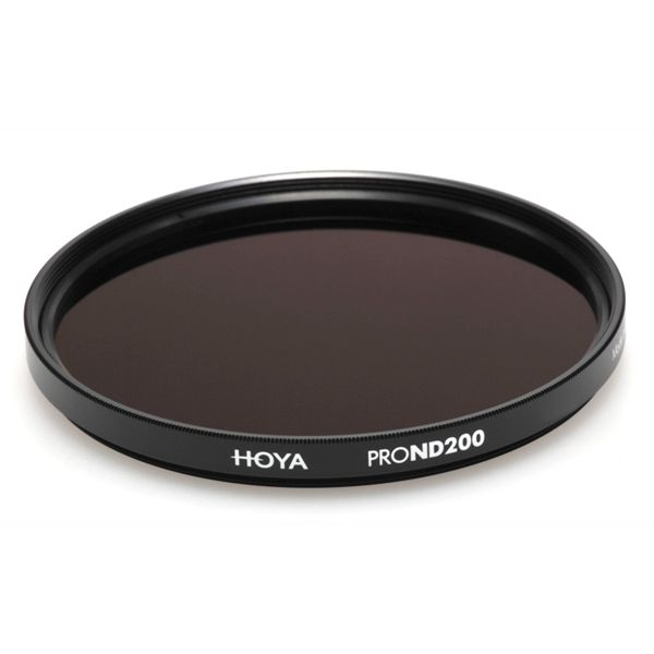 Нейтрально-серый фильтр Hoya Pro ND 200