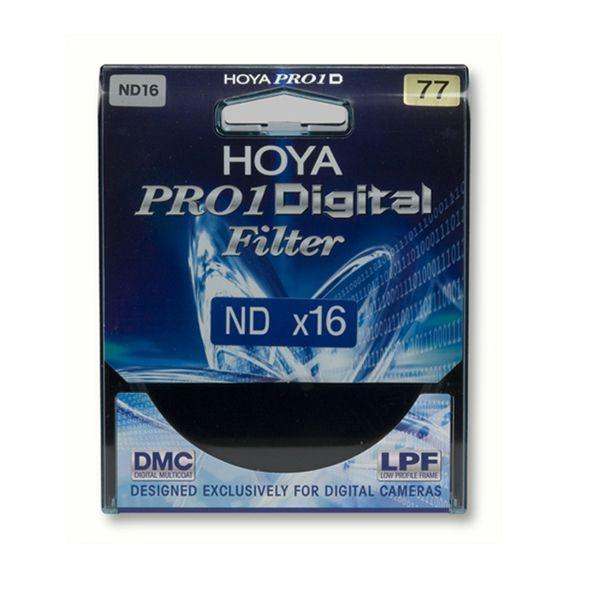 Нейтрально-серый Hoya Pro1 Dig ND16