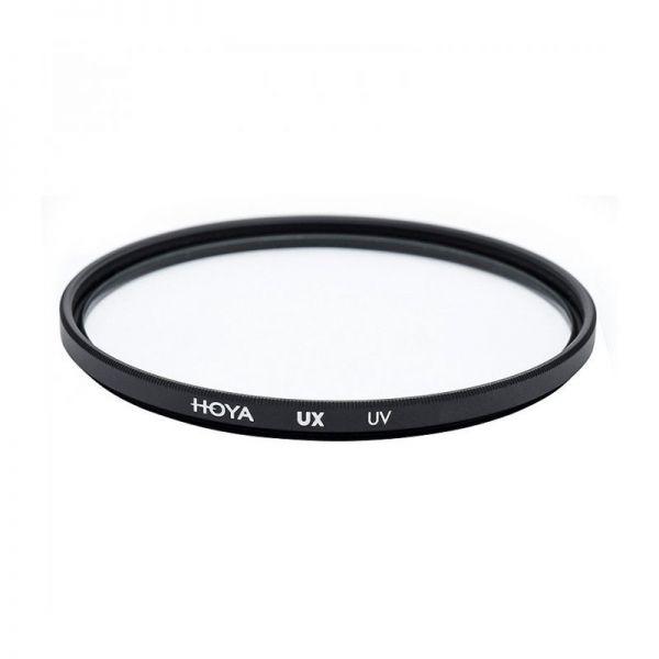 Защитный ультрафиолетовый фильтр Hoya UX UV