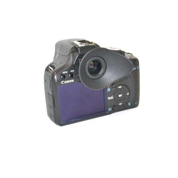 Каплевидный наглазник видоискателя JJC EC-7 для Canon