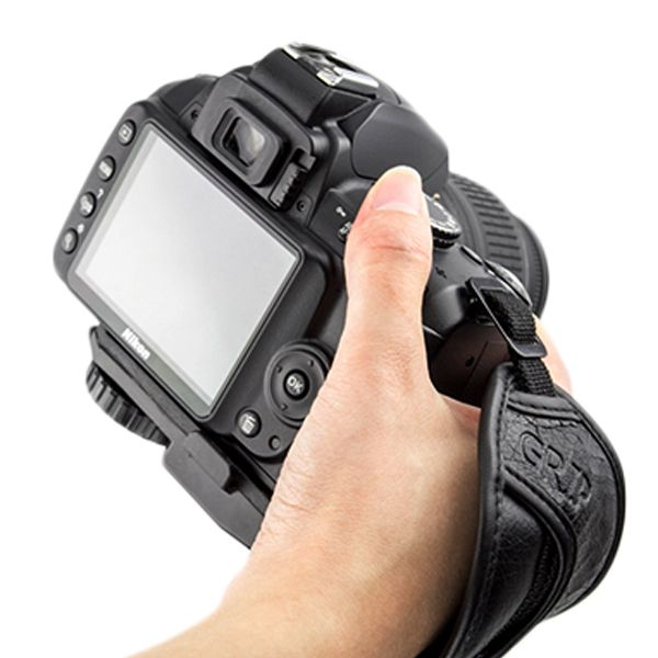 Кистевой ремень для камеры JJC HS-3A