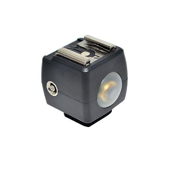 Светосинхронизатор JJC JSYK-3B для всех вспышек кроме Canon