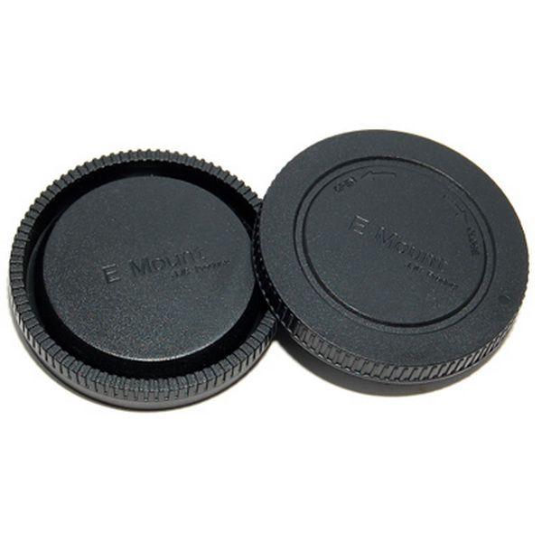 Комплект крышек для Sony E-mount
