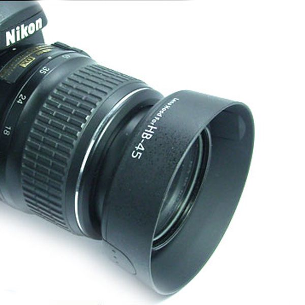 Бленда Nikon HB-45 (JJC LH-45)