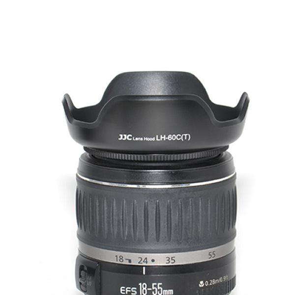 Бленда Canon EW-60C (T) (JJC LH-60C (T))