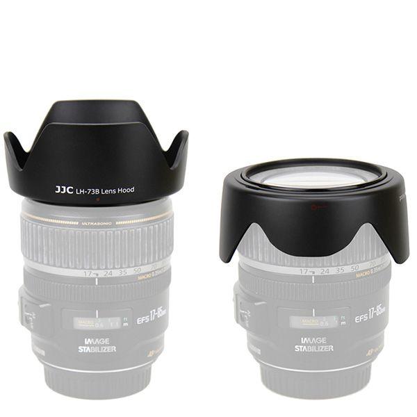 Бленда Canon EW-73B (JJC LH-73B)