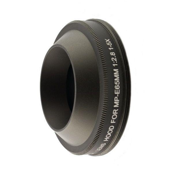 Бленда Canon MP-E65 (JJC LH-E65)
