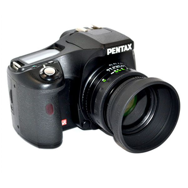 Бленда Pentax RH-RC49 (JJC LH-RC49)