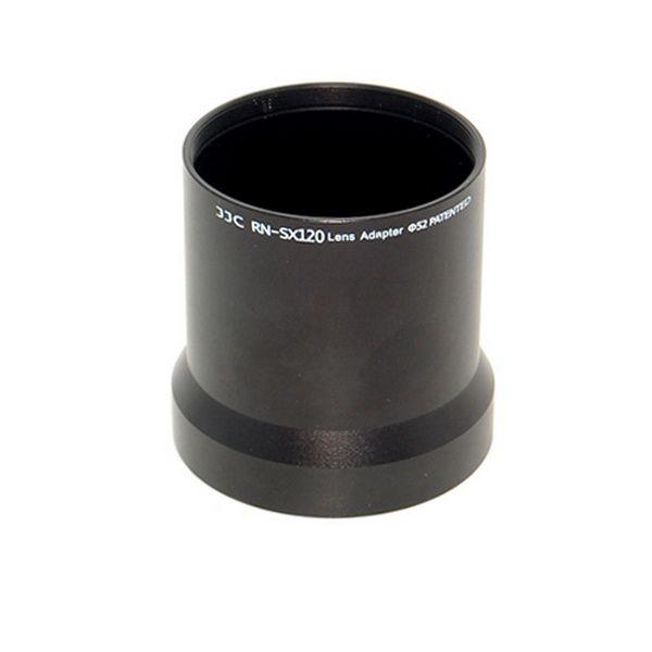 Адаптер для установки фильтра на Canon Powershot SX120 IS