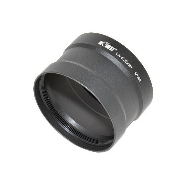Адаптер для установки фильтра Kiwi Fotos LA-52EX2F ( для Samsung)