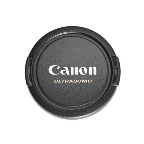 Крышка объектива с логотипом Canon Ultrasonic