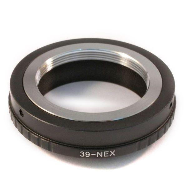 Переходное кольцо M39 - Sony E-mount