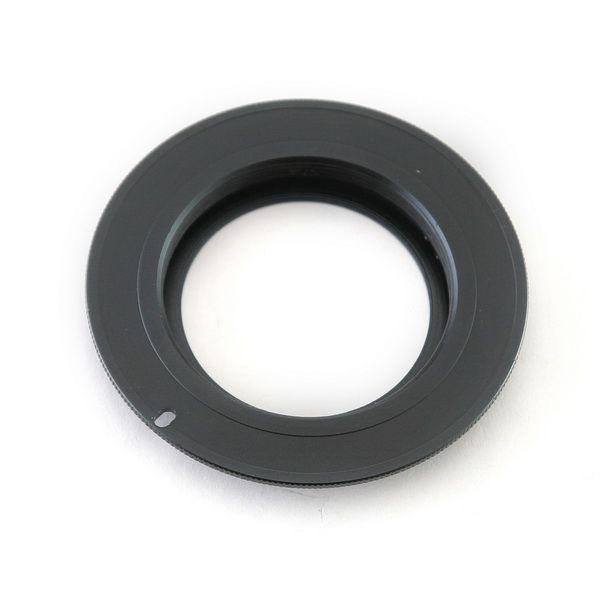 Переходное кольцо M42 - Canon EF
