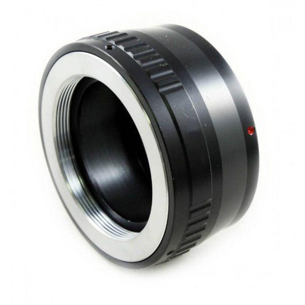Переходное кольцо M42 - Fujifilm X